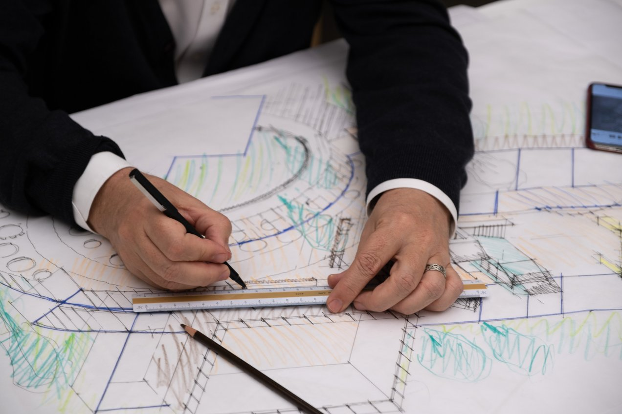About | Centerbrook Architects & Planners